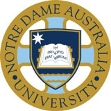 University of Notre Dame Australia.