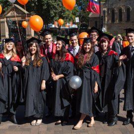 Alphacrucis College graduates