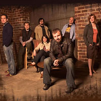 Casting Crowns is one of the more recent entries among the all time top Christian music artists.