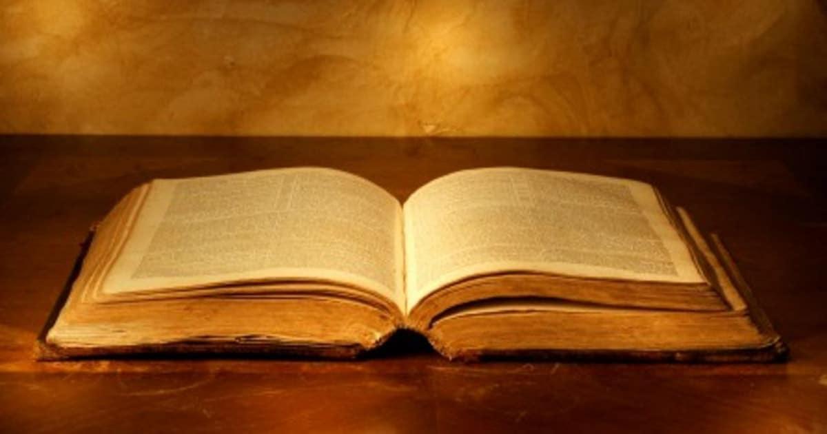 Religious education courses list.